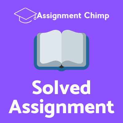 Nmims solved Assignment